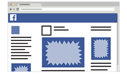facebook display ads for insurance agents
