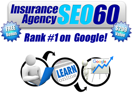 insurance agency website with seo