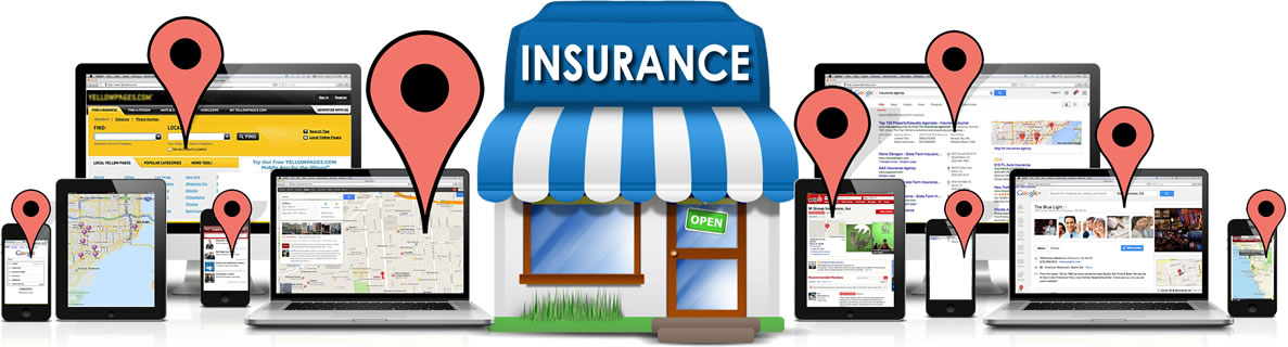insurance seo services