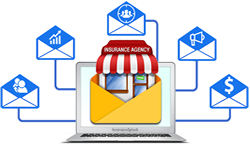 Email Marketing and Newsletters for Insurance Agents